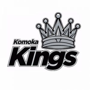 komoka kings logo