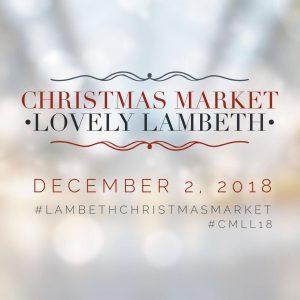 Lambeth Christmas Market